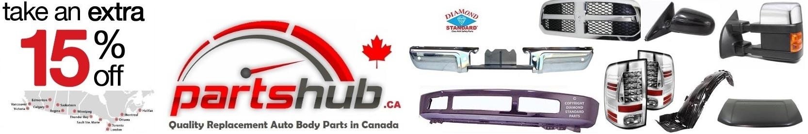 Auto Body Parts Canada